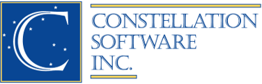 Constellation software logo